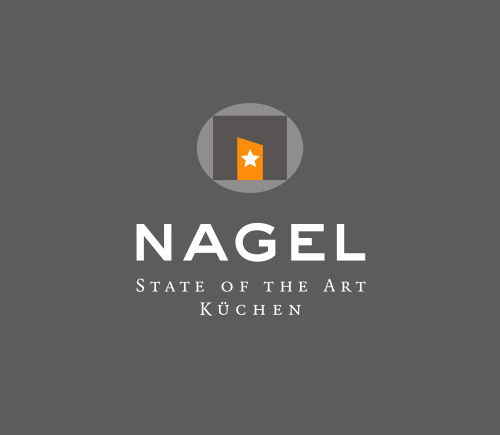 Exclusive luxury kitchens made to measure are provided by our manufacture Nagel